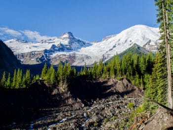 5 Tips for Visiting Mount Rainier National Park