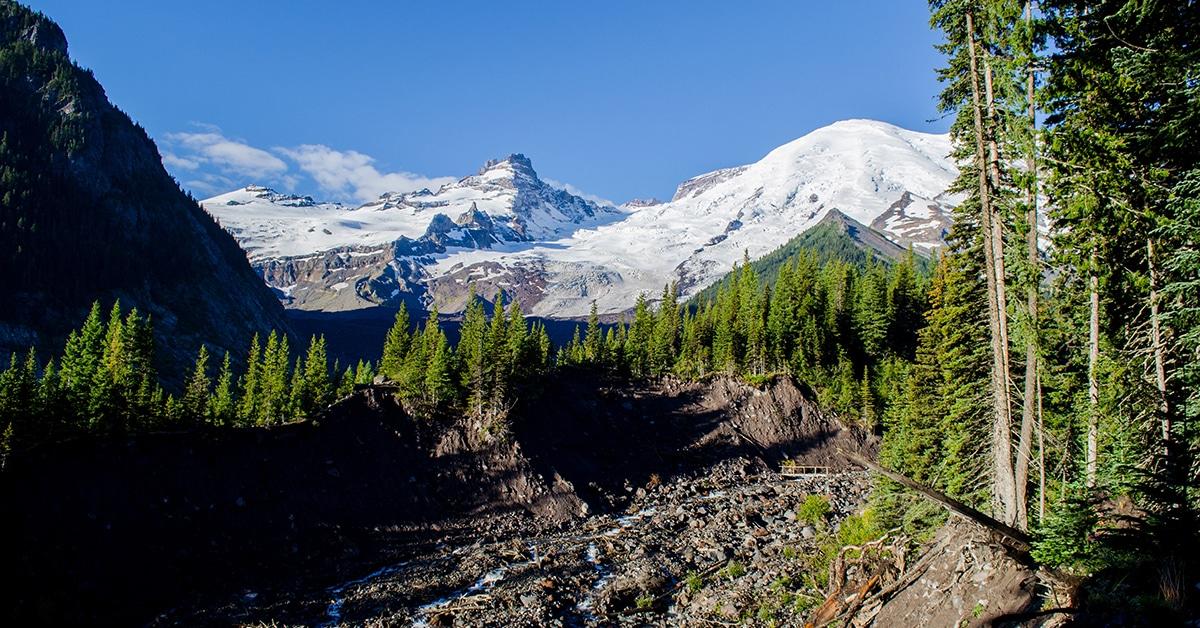 5 Tips for Visiting Mount Rainier National Park
