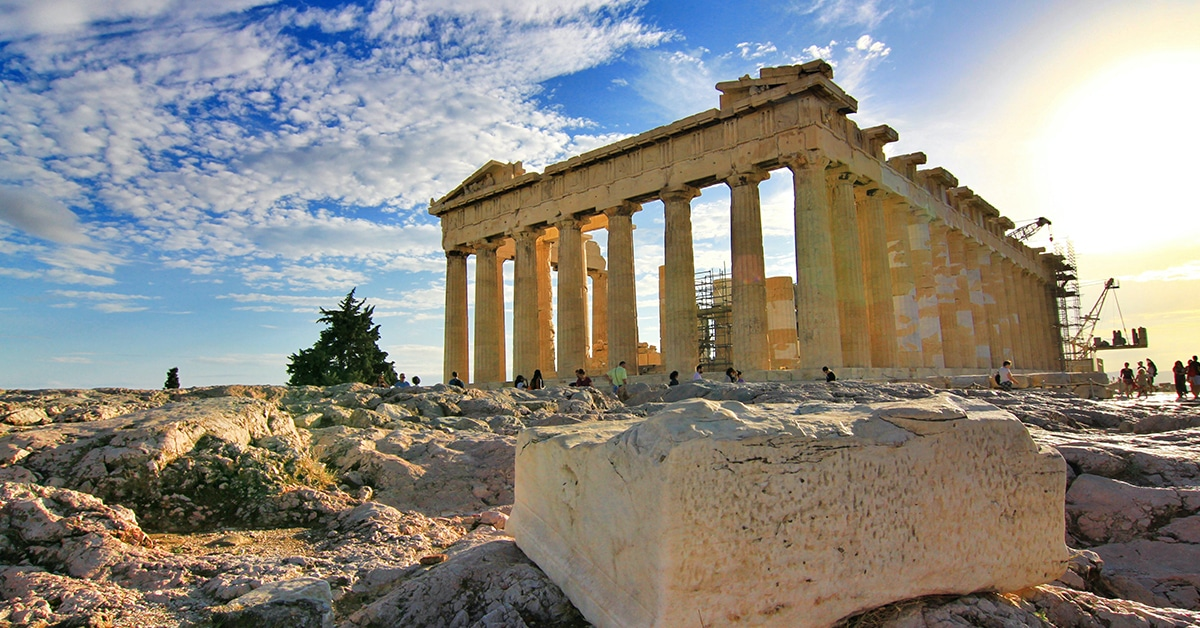 Discover the Athens You're Meant to Know