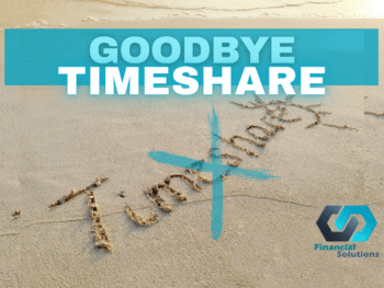 The Pandemic Is Precisely The Right Time Get Rid Of Your Timeshare