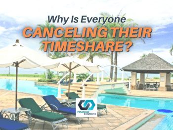 Why Is Everyone Canceling Their Timeshare?